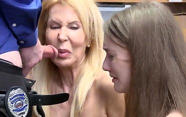 Girlhood caught in school and big tits mom cheating Suspects