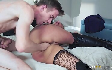Anal Queen Be linked with