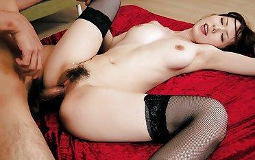 Amazing Japanese whore Ramu Nagatsuki in Hottest JAV uncensored Dildos/Toys clip
