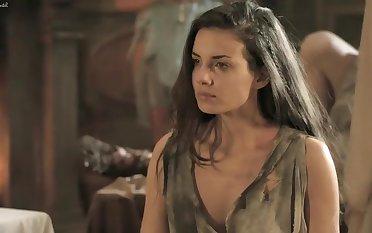 The Lost Legion (2014) Eirini Karamanoli