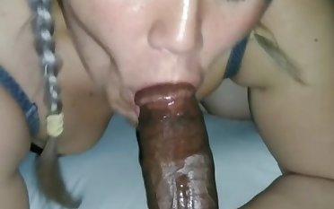I love sucking Cock pt.2