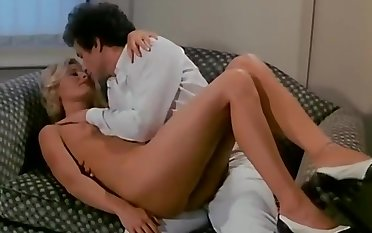 Linitiation de Rosalie (1983)