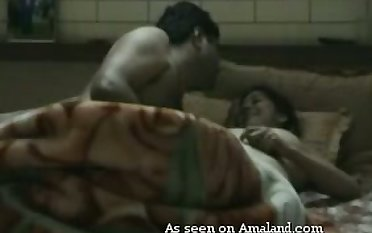 Indian ancestors just can't get enough lovemaking and this couple is be transferred to proof