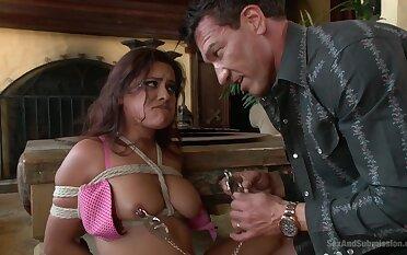 BDSM xxx pic Selma Sins THE DIRTY DEAL